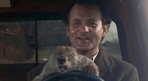Never drive angry, ever
