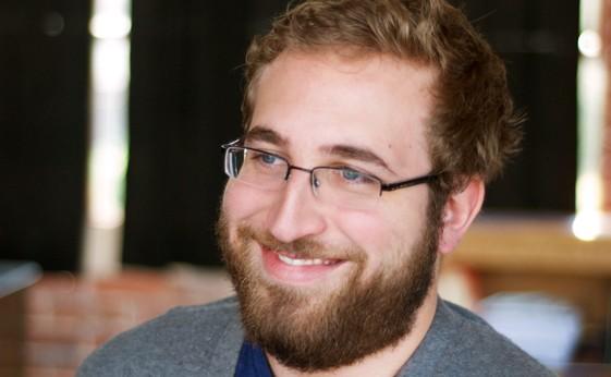 Rick Harris Website Coder - Photo by Daniel McCord
