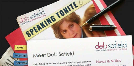 Project view of Deb Sofield