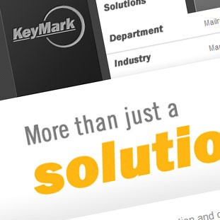 Snapshot of the KeyMark project