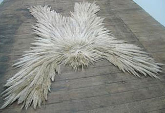 Yeti Skin Rug