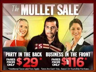 Mullet Sale